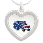 EMS Ambulance Jewelry and T-Shirts
