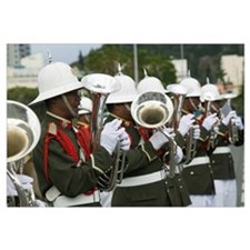 Army Day Festival, Noumea, Grande Terre, New Caled