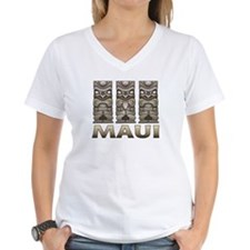 Maui TIKI T-Shirt
