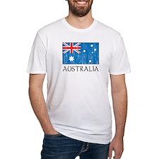Australian Flag Shirt