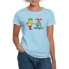 May Be 80 Still Swinger T-Shirt