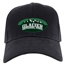 Glacier Forest Baseball Hat