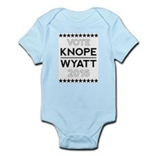 Knope/Wyatt 2016 Campaign Body Suit