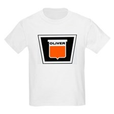 oliver newer T-Shirt