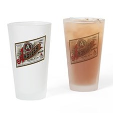 Angeles Brewing Co. Drinking Glass