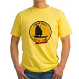 Tonkin Gulf Yacht Club 3.PNG T-Shirt