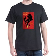 Chastity Flame T-Shirt