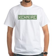 Kenmore Station Mosaic Sign Shirt