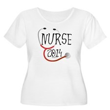 Nurse 2014 St T-Shirt