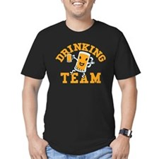 drinking-team_ye.png T-Shirt