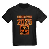 Nuketown 2025 T