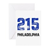 Cool Philadelphia Greeting Cards (Pk of 10)