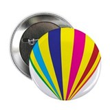 "Full of Hot Air 2.25"" Button"