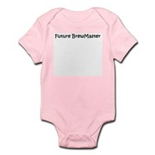Future BrewMaster Infant Bodysuit