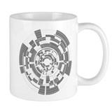 Bits and Bytes Coffee Mug