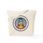Los Angeles CERT Tote Bag