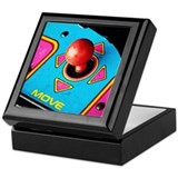 Joystick Keepsake Box