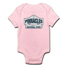 Pinnacles National Park Infant Bodysuit