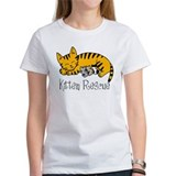 Cute Kitten rescue Tee