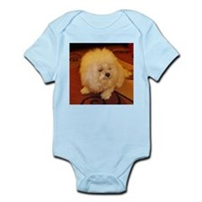 Coco Smiles Infant Bodysuit