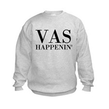 Unique Va Sweatshirt