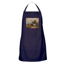 Field Day Apron (dark)