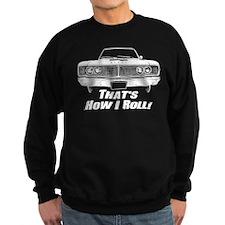 Unique Coronet Sweatshirt