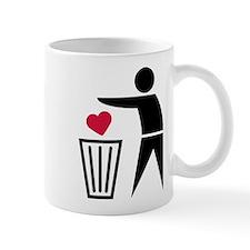 garbage_can_heart Mug