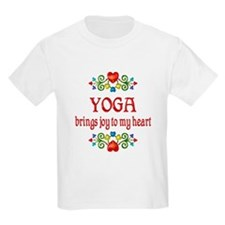 Yoga Joy T-Shirt