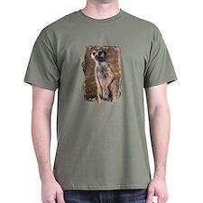 """Meerkat #14"" T-Shirt"