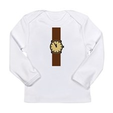 wristwatch Long Sleeve T-Shirt