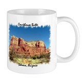 Courthouse Butte Mug