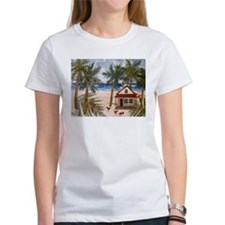 Little Yellow House Tee