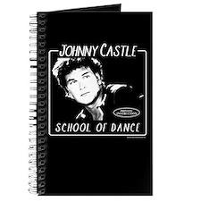 Johnny Castle Dance Journal