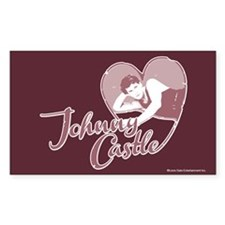 Dirty Dancing First Love Decal
