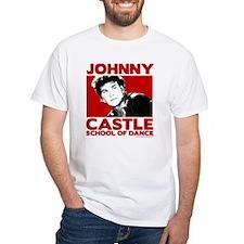 Johnny Castle Dance Bold T-Shirt