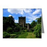 Blarney Castle, County Cork, Note Cards (Pk of 20)