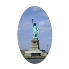 Statue of Liberty, New York  Wall Decal