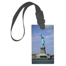 Statue of Liberty, New York City Luggage Tag