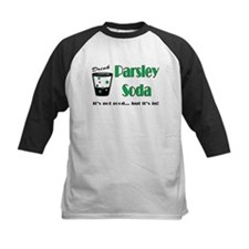 Parsley Soda Tee