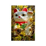 Maneki Neko Magnet