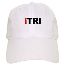 Cute Triathlons Baseball Cap