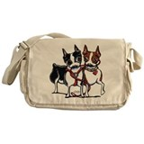 BT Walking Buddies Messenger Bag