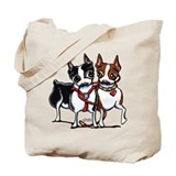 BT Walking Buddies Tote Bag