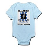 124th MI Bn Body Suit