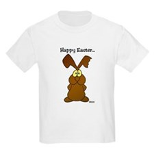'Happy Easter' Kids T-Shirt