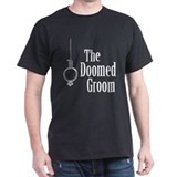 The Doomed Groom - T-Shirt