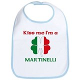 Martinelli Family Bib
