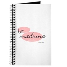 Godmother (Madrina) Journal