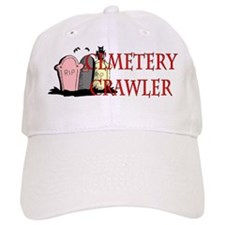 Unique Grave humor Baseball Cap